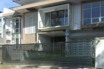Rumah Minimalis Graha Famili Gress SHM Ciamik Boss