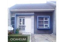 JUAL CEPAT 400 JUTAAN, Rumah Tanah Luas di Cicaheum Kodya
