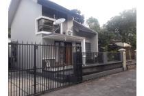 Jual Rumah di Jogja Utara, Dekat Jalan Besi-jangkang