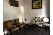 Rumah Semi Furnish 5BR di Kebayoran Bintaro Kavling Essence