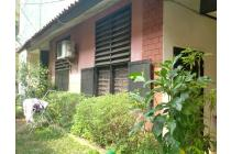 Rumah Tua Hitung Tanah Di Tebet Barat,Jakarta Selatan