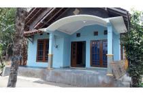 Rumah Sederhana Di Pandowoharjo Dekat Pemkab Sleman
