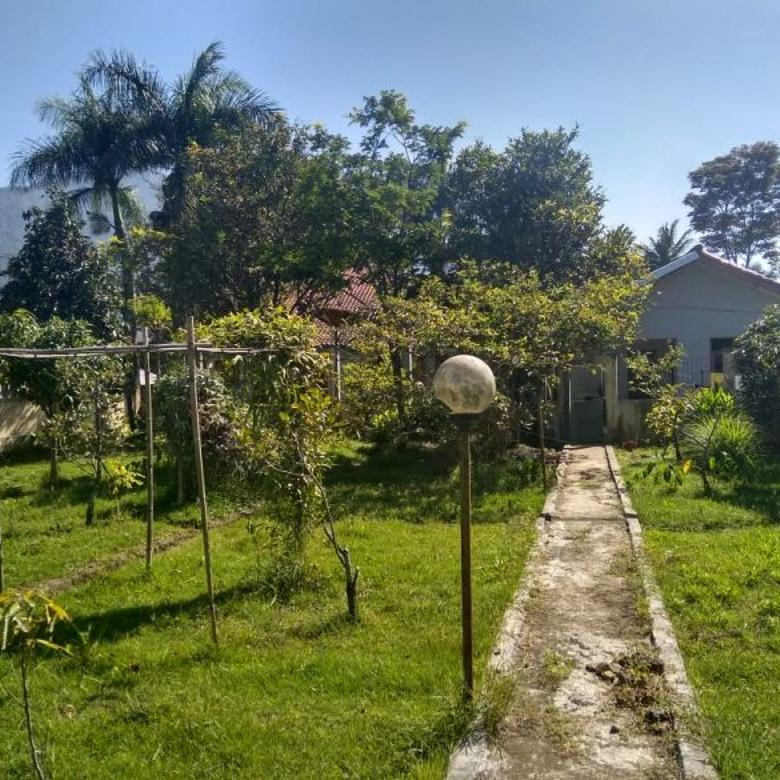 Rumah Villa Cipanas Tarogong Garut Jawa Barat