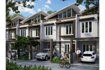 Rumah Premium dekat LRT Cipayung Jakarta Timur