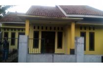 Rumah JEMBER, Siap Huni Tengah Kota Jember dekat pondok al Qodiry