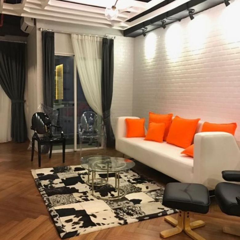 Apartemen Green Bay Pluit *RWCG/2019/01/0025-RENHOS
