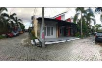 Dijual rumah dekat Mall PanakukkangType cluster dgn one gate system, CCTV