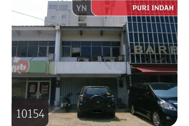 Ruko Kembangan Raya, Jakarta Barat, 2 Lt 5455339