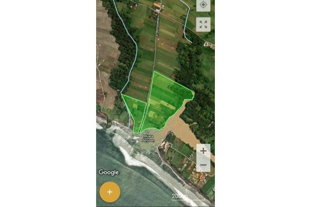 Rp142mily Tanah Dijual