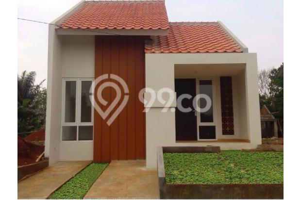 Rumah Dijual di Bekasi - Dekat TOL (Cimanggis - Cibitung (JORR) 2 Mau..? 7348043