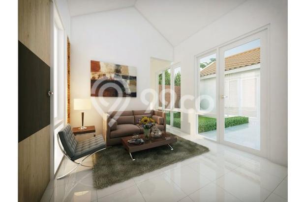Rumah Dijual di Bekasi - Dekat TOL (Cimanggis - Cibitung (JORR) 2 Mau..? 7348048
