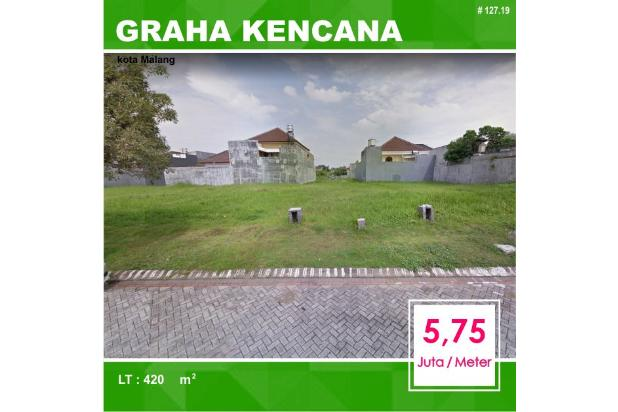 Rp2,41mily Tanah Dijual