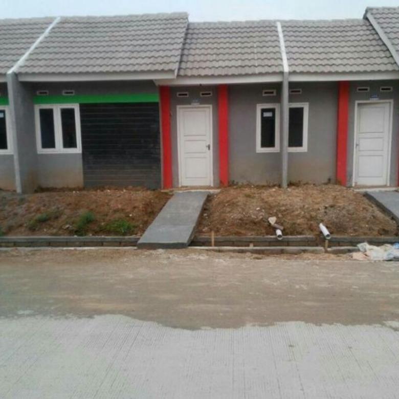 Griya pucung asri,rumah subsidi,tanpa DP /0 DP