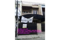 Dijual Rumah di daerah tomang utara II uk 5x18 2.7M ng