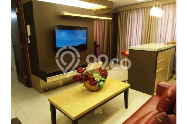 Royal Medit tipe 2+1 Bedroom, Furnish Bagus Sgt Nyaman, View Pool, Hrg Nego 16224948