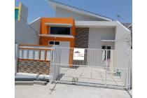 rumah dijual siap huni di Harapan Indah,1051