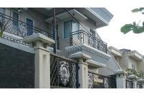Rumah di JATI WARINGIN HOOK 2,5 lantai KOKOH SUPER MEWAH