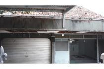 Rumah Tua Grawisa Agung @Jakarta Barat