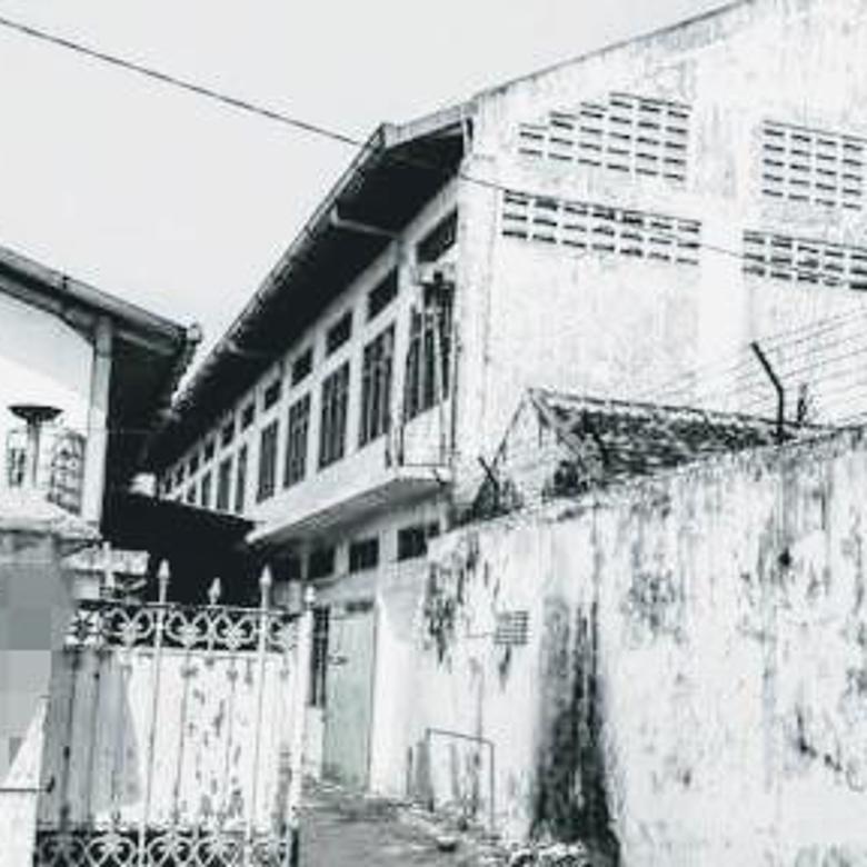 Gudang & tanah luas harga murah di Kepanjen kota Malang