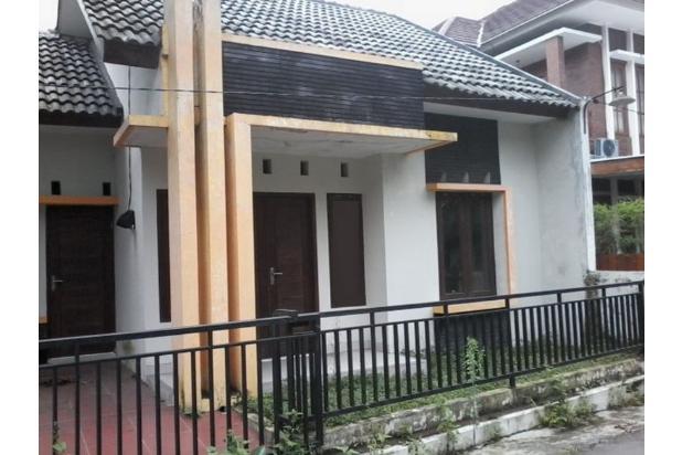 Dijual Rumah Murah Sleman Jogja, Jual Hunian di Utara Pemancingan Kadisoka 13962185