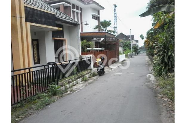 Dijual Rumah Murah Sleman Jogja, Jual Hunian di Utara Pemancingan Kadisoka 13962267