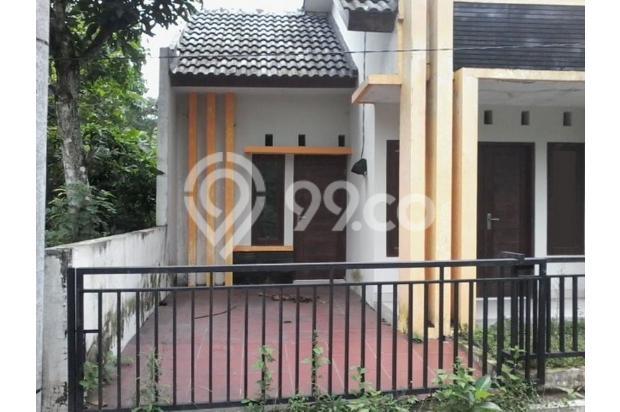 Dijual Rumah Murah Sleman Jogja, Jual Hunian di Utara Pemancingan Kadisoka 13962268