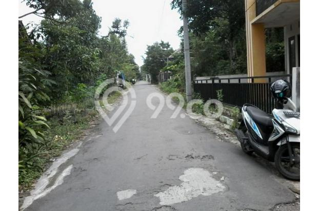 Dijual Rumah Murah Sleman Jogja, Jual Hunian di Utara Pemancingan Kadisoka 13962269