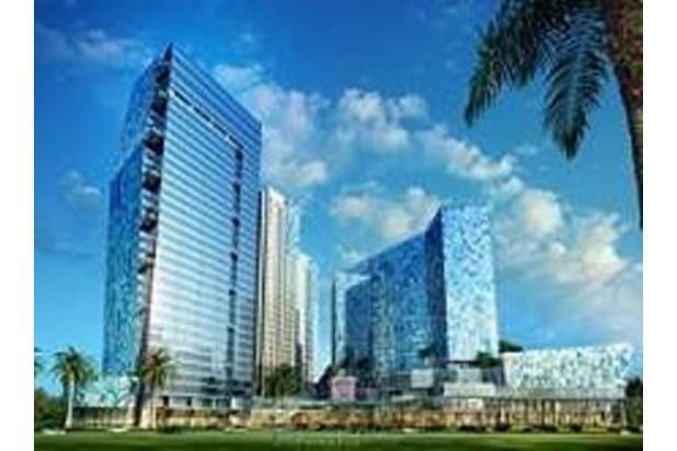 Disewa Ruang Kantor 121 sqm di Kota Casablanca 88, Kuningan, Jakarta 13245309