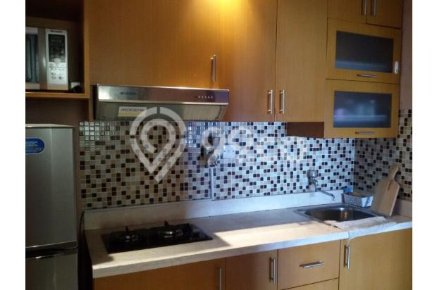 Maple Park 2BR Full Furnish, interior komplit 17266928