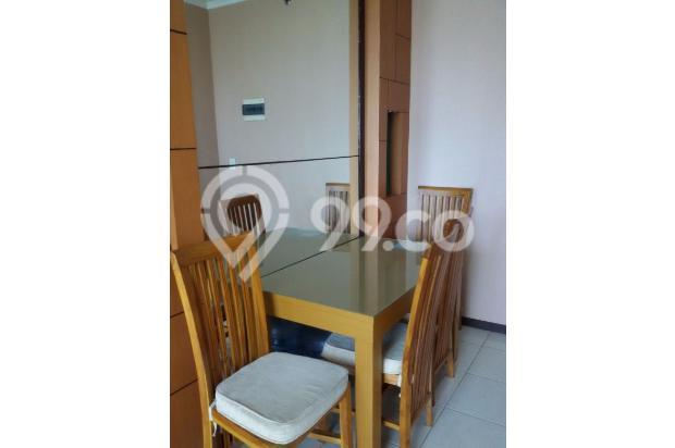 Maple Park 2BR Full Furnish, interior komplit 17266888