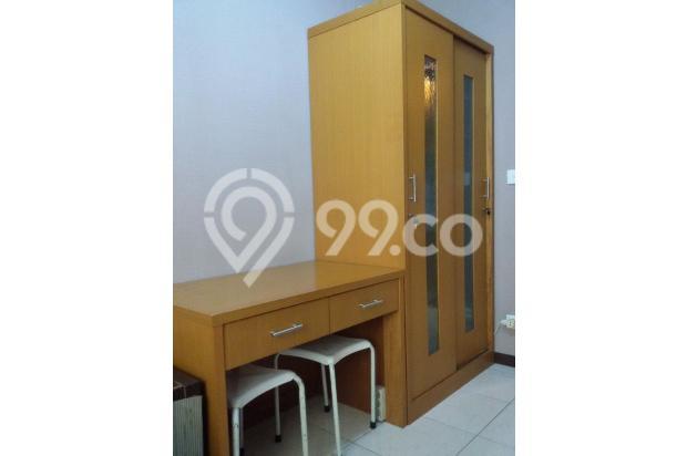 Maple Park 2BR Full Furnish, interior komplit 17266935