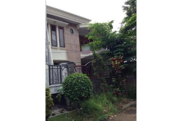 Rumah SIAP HUNI , MARMER , BOULEVARD di Araya 2 5825845
