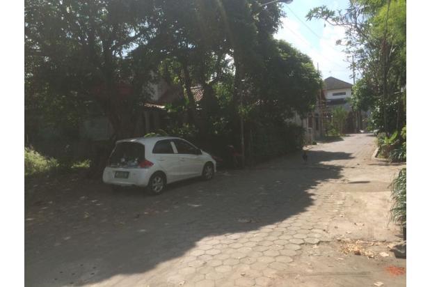 Tanah dalam ringroad cocok untuk Kos di Pugeran Maguwoharjo Jogja dekat Kam 19379233