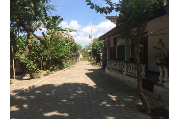 Tanah dalam ringroad cocok untuk Kos di Pugeran Maguwoharjo Jogja dekat Kam 19379234