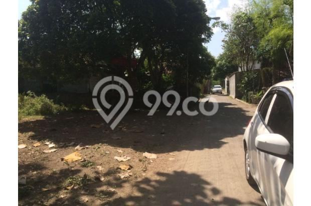 Tanah dalam ringroad cocok untuk Kos di Pugeran Maguwoharjo Jogja dekat Kam 19379237
