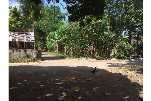 Tanah dalam ringroad cocok untuk Kos di Pugeran Maguwoharjo Jogja dekat Kam 19379236