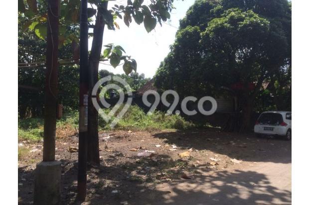 Tanah dalam ringroad cocok untuk Kos di Pugeran Maguwoharjo Jogja dekat Kam 19379235