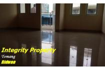 IP1365: Rumah Baru Lokasi Bebas Banjir di Tomang