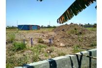Tanah Murah, 700rb/m di Green Bumi Sudimoro
