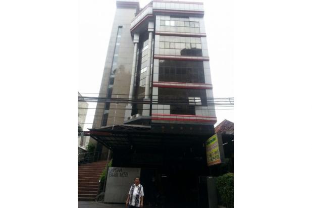 Rp45mily Gedung Bertingkat Dijual