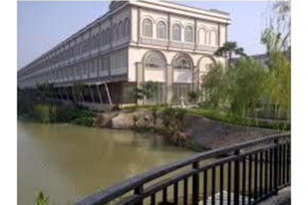RUKO DISEWAKAN: DISEWAKAN MURAH RUKO GANDENG DI GREEN LAKE CITY 6493991