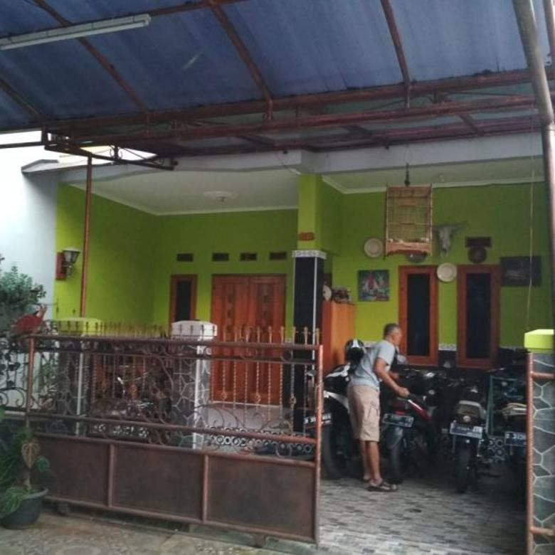 Dijual Cepat BU Rumah di Griya Cipadung Asri Cibiru Kota Bandung