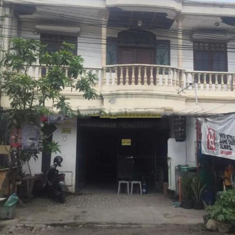 Dijual Rumah Kost Murah Strategis di Dukuh Kupang, Surabaya