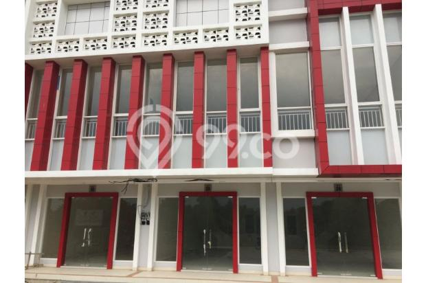 Ruko CBD NIAGA 2 1/2 di Jalan Raya Sentul City & Kawasan Bisnis Sentul 14041950