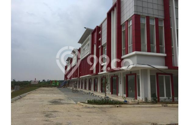 Ruko CBD NIAGA 2 1/2 di Jalan Raya Sentul City & Kawasan Bisnis Sentul 14041951