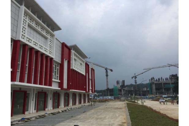 Ruko CBD NIAGA 2 1/2 di Jalan Raya Sentul City & Kawasan Bisnis Sentul 14041952