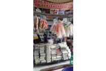 Dipasarkan Cepat 4 Kios Masih NEGO @Pasar Cileungsi