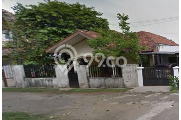Rumah disewakan di Kompleks Pertamina Pondok Ranji Ciputat 13697567