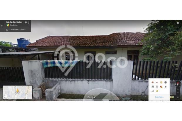 Rumah disewakan di Kompleks Pertamina Pondok Ranji Ciputat 13697568