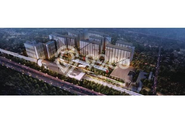 Apartemen Di Bekasi Disamping Stasiun LRT 14940426